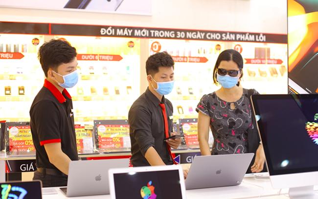 FPT Shop: Thị trường laptop gaming tăng trưởng đột phá