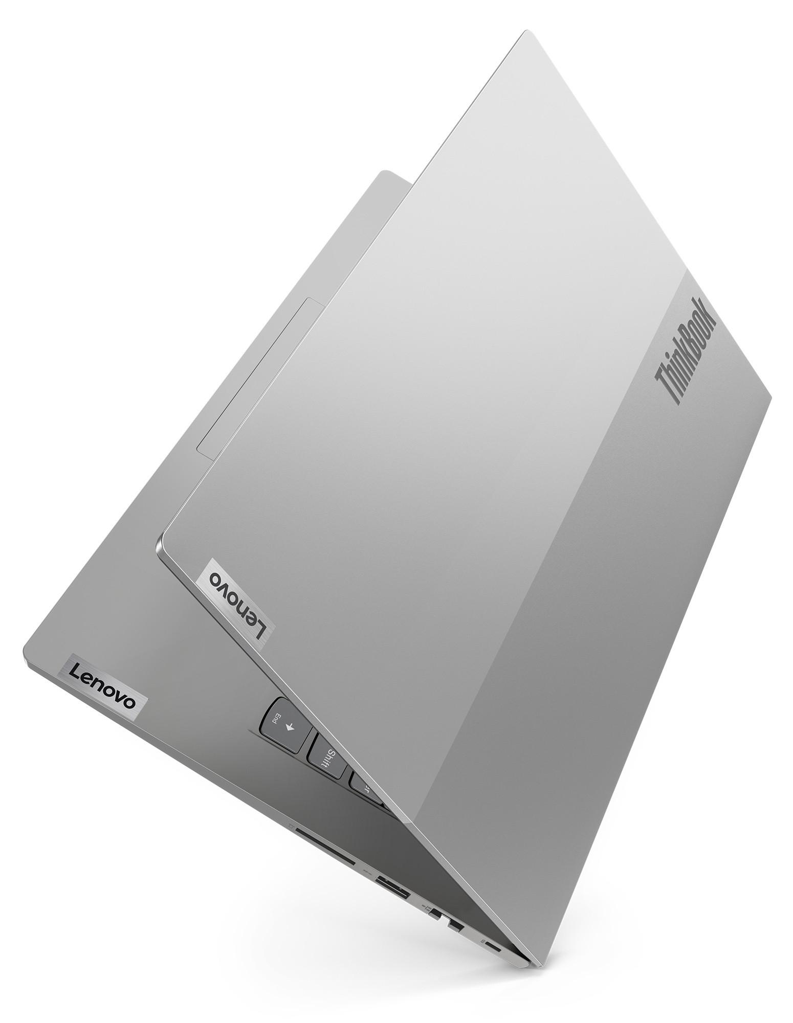 Lenovo trình làng bộ đôi ThinkBook 14 Gen 2 và 15 Gen 2 phiên bản AMD Ryzen 4000 series, giá từ 14,9 triệu đồng