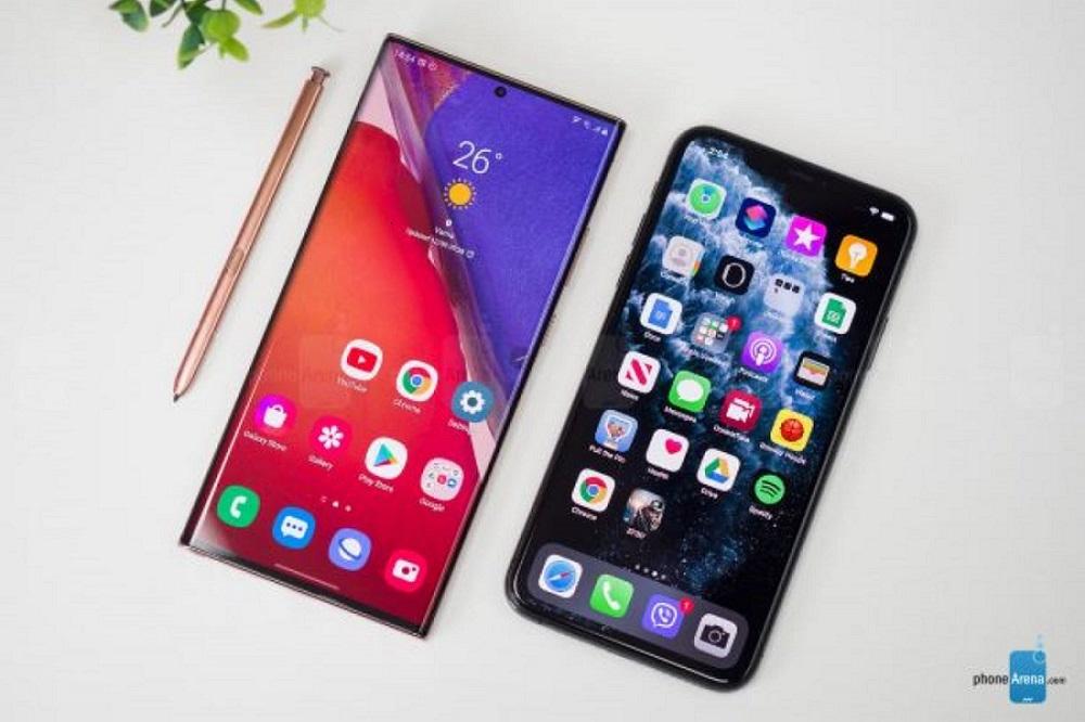 Chỉ một nhà máy Samsung gặp sự cố, ngành di động mất tới 5% sản lượng smartphone