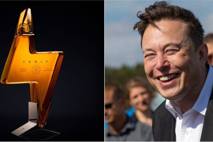 Elon Musk tiếp tục bán rượu giá 250 USD/chai và lại hết hàng sau 'một nốt nhạc'