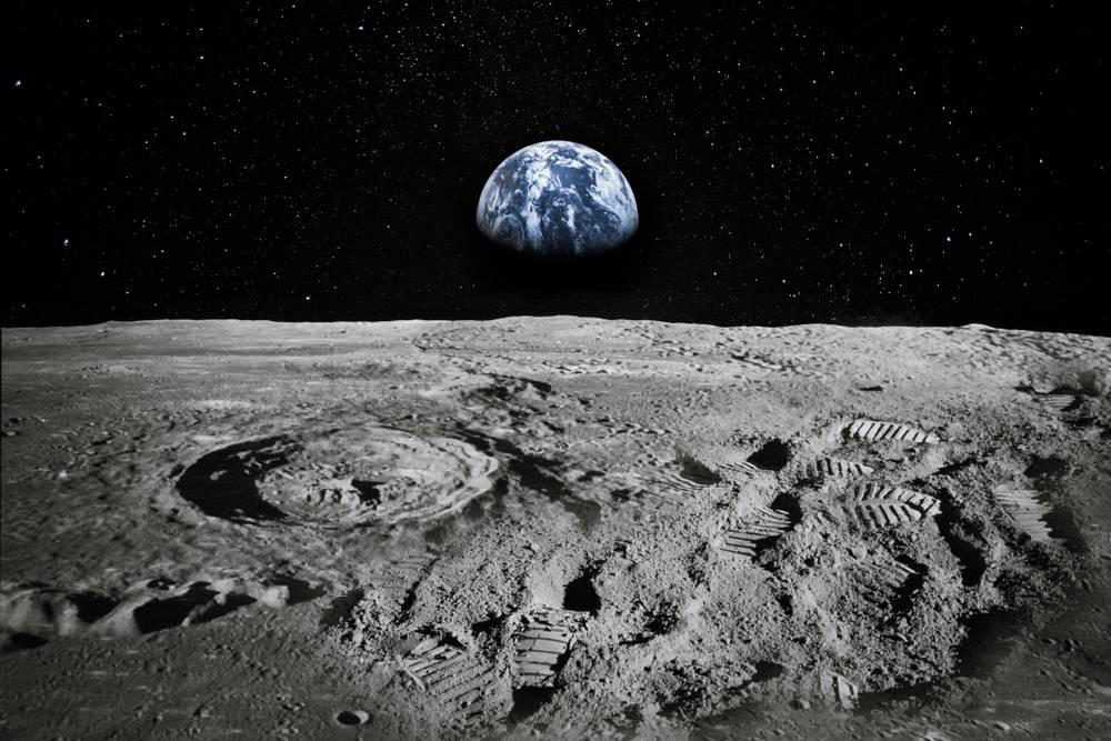 Tại sao con người cần có 'địa chỉ thường trú' ở mặt trăng?