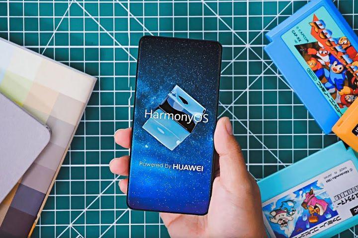 Gần như chẳng có thương hiệu smartphone nào ngoài Huawei sử dụng hệ điều hành Harmony OS