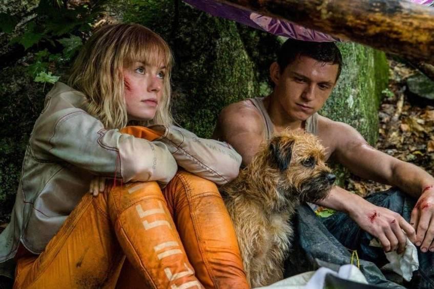 'Chaos Walking': Bom tấn Hollywood của 'Nhện nhọ' bị hắt hủi ở Việt Nam
