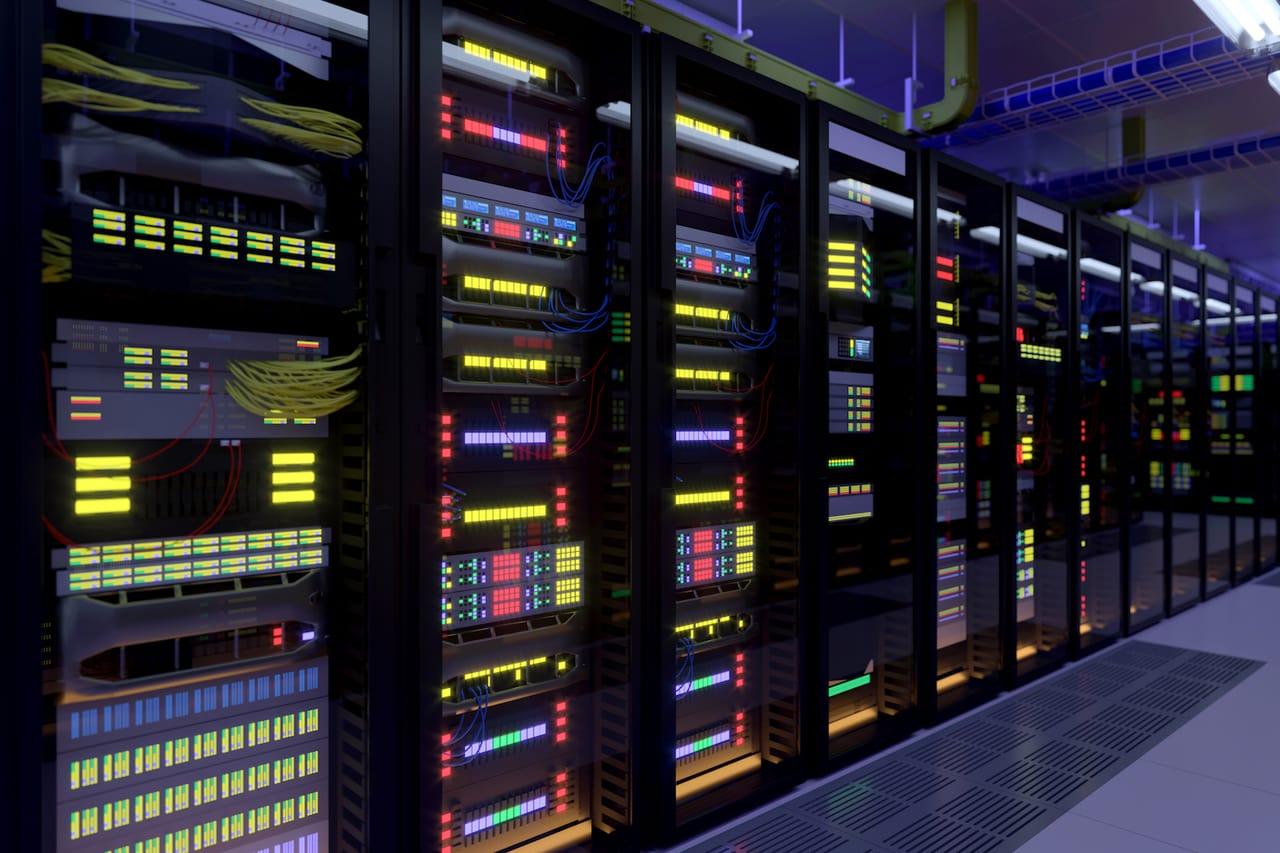 Phần mềm máy chủ web và phần mềm máy chủ ứng dụng là gì? Chúng khác nhau như thế nào?