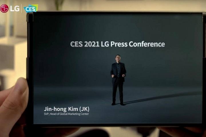 LG Electronics dự kiến đóng cửa mảng kinh doanh smartphone