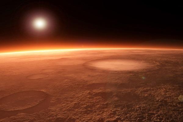 Cuối cùng chúng ta có thể biết nguyên nhân sao Hỏa không có nước