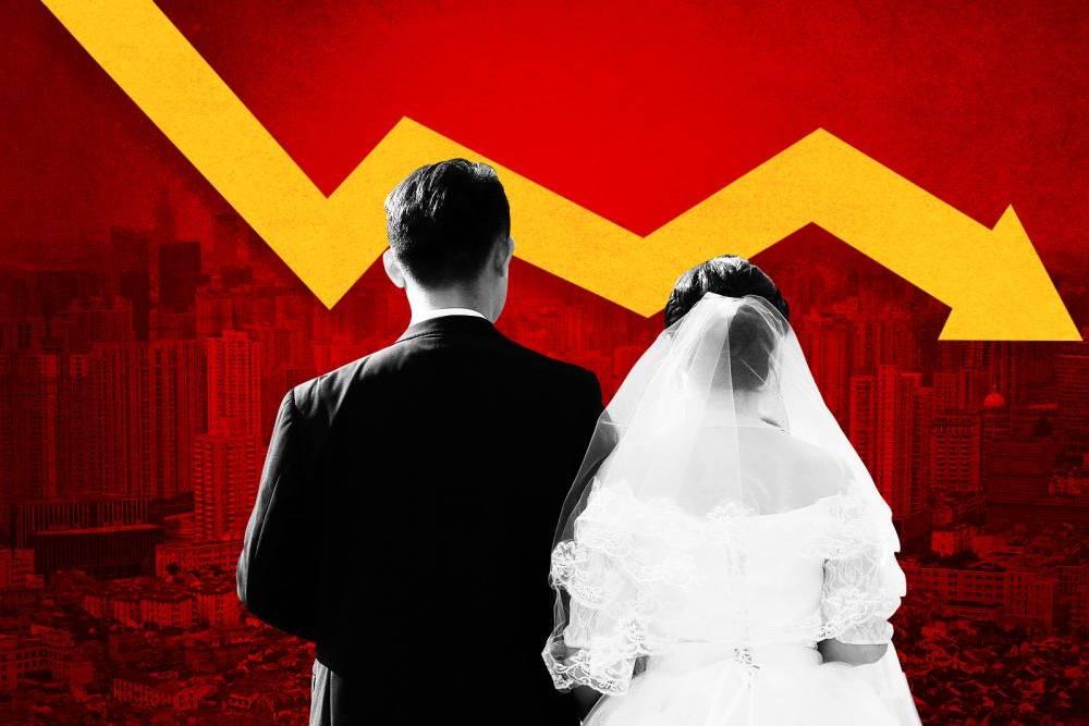 Vì sao người trẻ Trung Quốc ngày càng ngại chuyện hôn nhân?