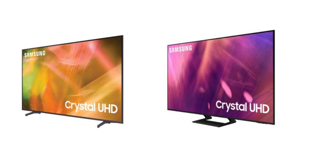 Samsung bán ra 3 dòng TV UHD 4K ở Việt Nam: mỏng bằng nửa năm ngoái, rẻ hơn QLED