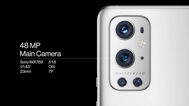 OnePlus 9 và 9 Pro ra mắt với camera Hasselblad, màn hình 120Hz