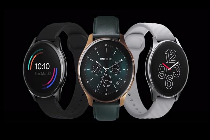 OnePlus Watch ra mắt với màn hình 1.4 inch, giá 159 USD