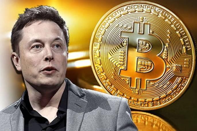Elon Musk đã cho phép dùng Bitcoin mua xe