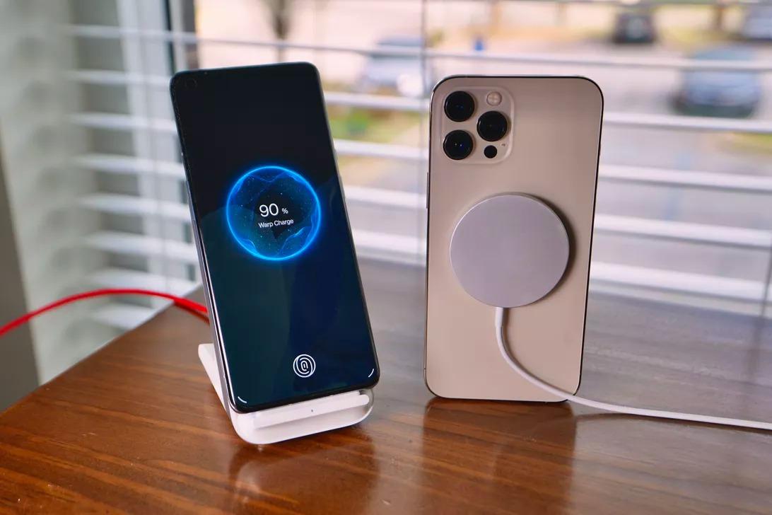 Apple nên sao chép ngay tính năng này từ OnePlus 9 Pro cho iPhone 13