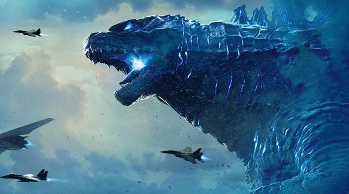 Godzilla Đại chiến Kong: Đánh dấu sự trở lại của Vũ trụ Quái vật
