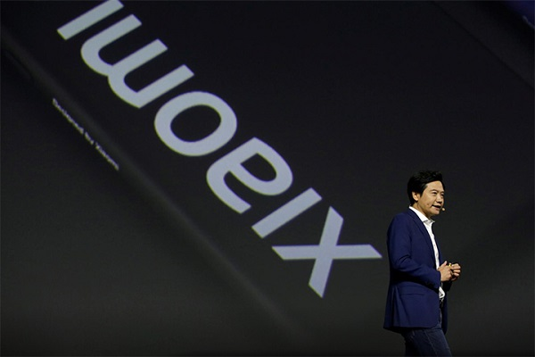 Xiaomi chính thức ghi tên mình vào cuộc đua sản xuất xe điện
