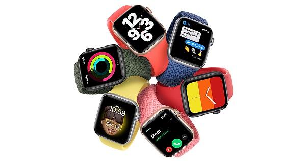Sắp có Apple Watch mới dành cho vận động viên và dân thể thao