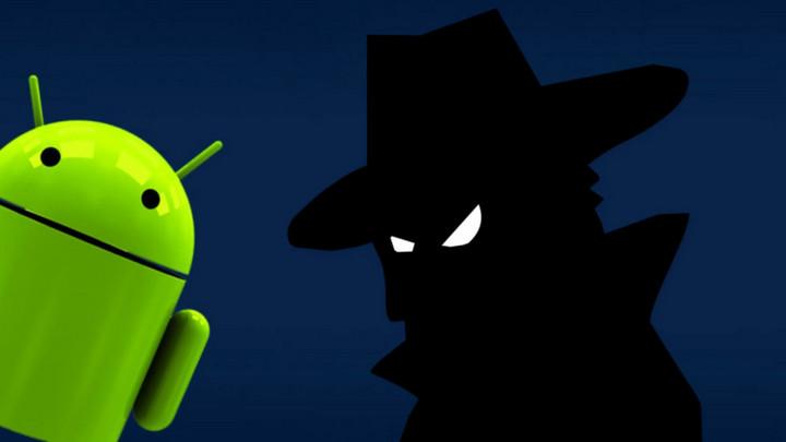 """Phát hiện ứng dụng gián điệp nguy hiểm trên Android """"đột lốt"""" công cụ cập nhật hệ thống"""