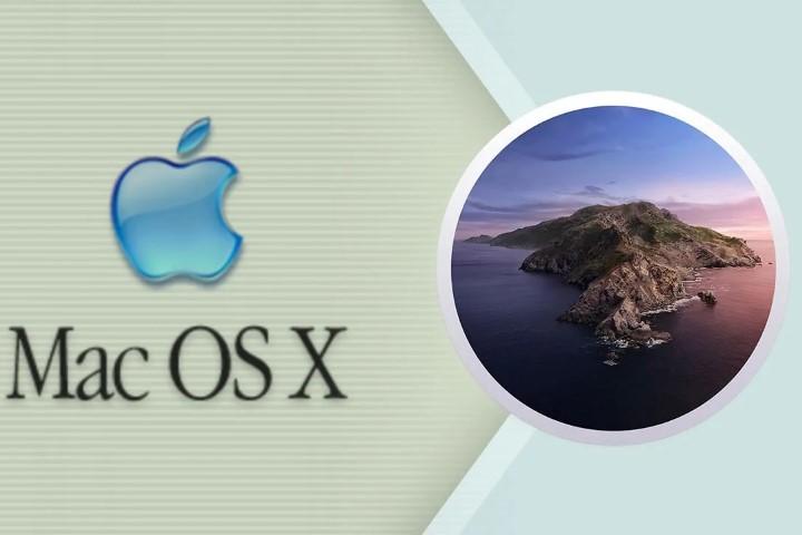 20 năm Mac OS X: hệ điều hành quan trọng nhất lịch sử Mac, cứu sống Apple