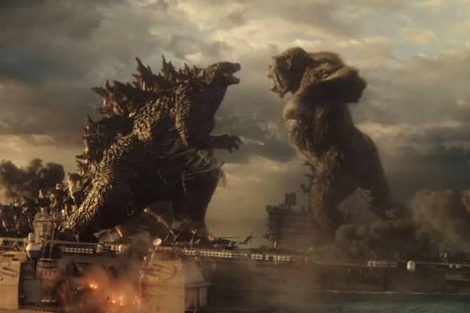 'Godzilla Đại Chiến Kong' lập kỷ lục phòng vé, 'Bố già' vẫn được quan tâm