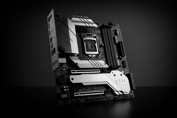 Colorful ra mắt bo mạch chủ CVN Z590M Gaming Pro cho CPU Intel Core Gen 11