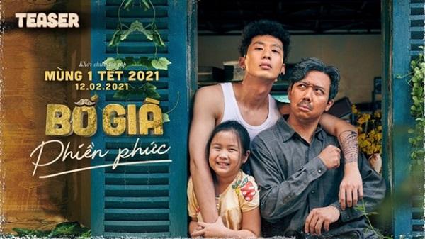 Top 10 phim chiếu rạp được chờ đợi nhất 2021 (Phần 1)