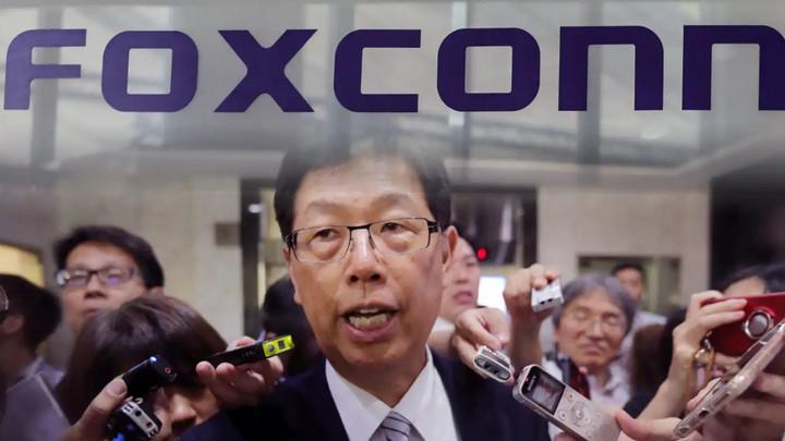Sếp Foxconn: Chúng tôi sẽ mất 10% đơn hàng vì thiếu chip