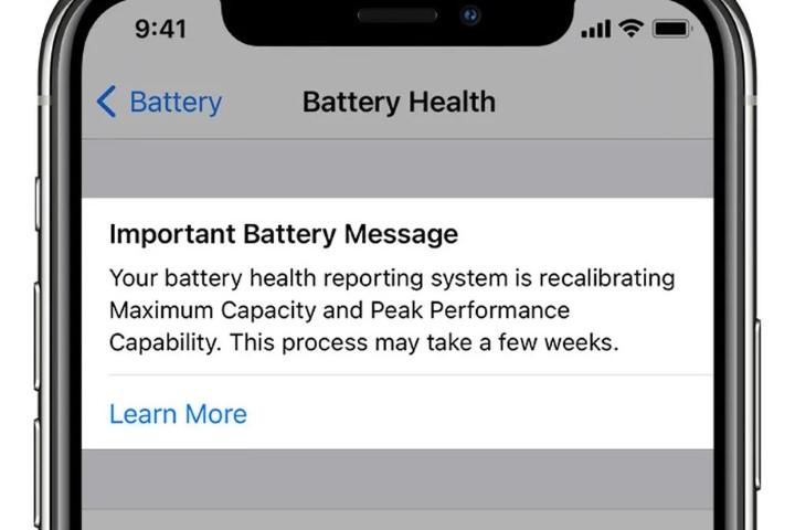 Apple sẽ hiệu chỉnh pin iPhone 11 nhằm khắc phục các vấn đề về hiệu năng và dung lượng