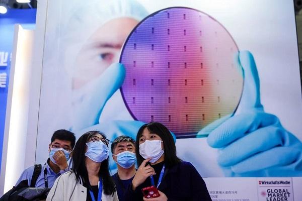 Trung Quốc bị cáo buộc đẩy mạnh đánh cắp công nghệ và nhân tài của Đài Loan trong lĩnh vực bán dẫn