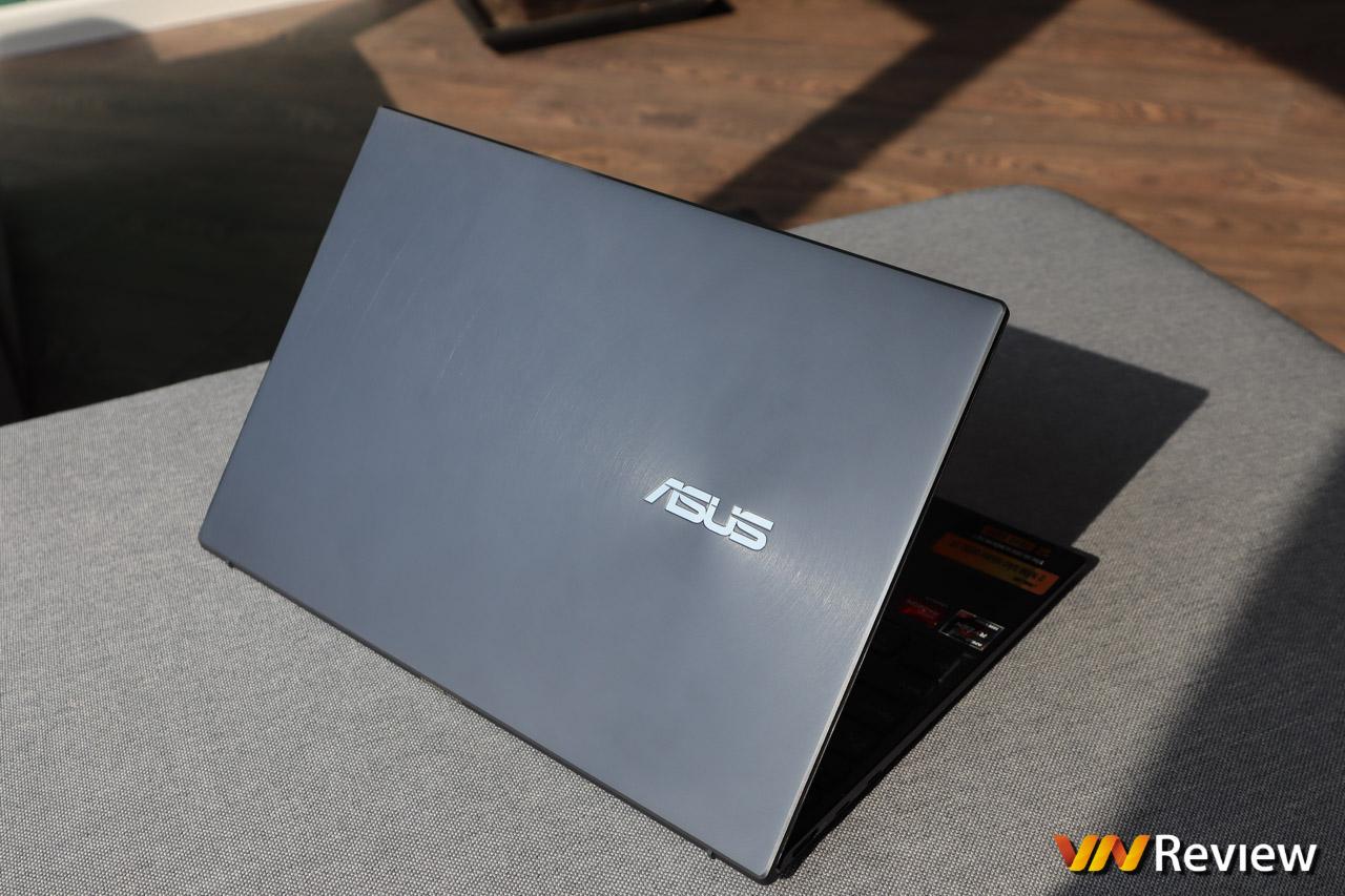 Trên tay Asus ZenBook 14 UM425 và Asus laptop D415