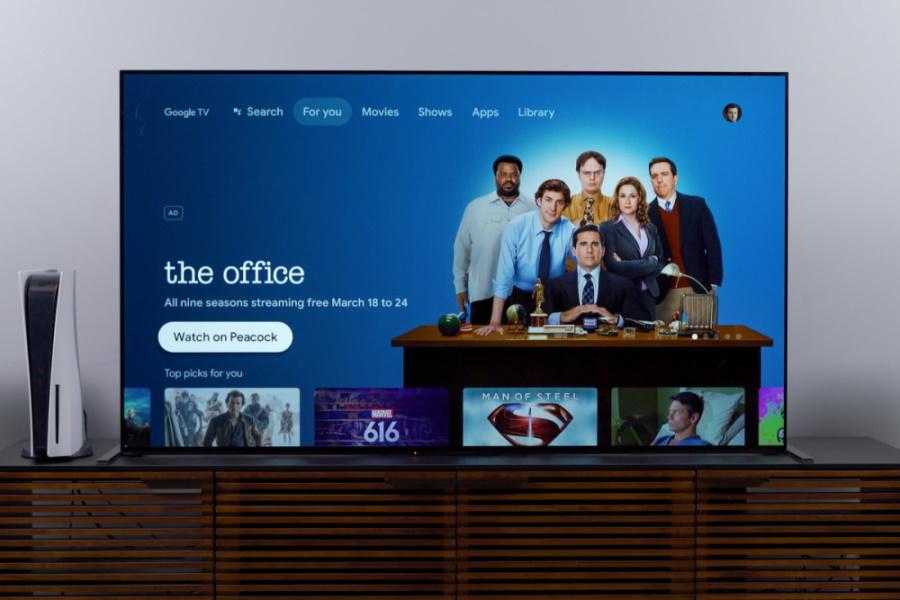 So sánh LG G1 và Sony XR A90J: Đi tìm chiếc TV OLED xuất sắc nhất