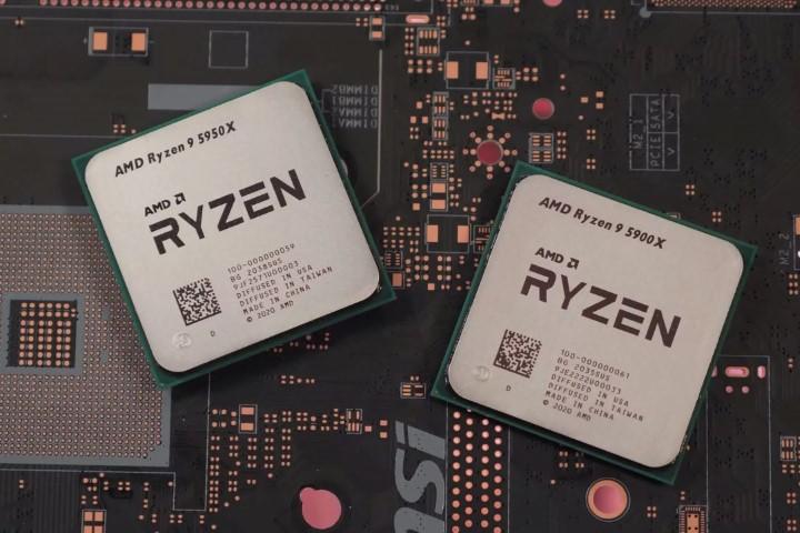 AMD thừa nhận những CPU Zen 3 có lỗ hổng, dễ bị tấn công bởi kiểu Spectre mới