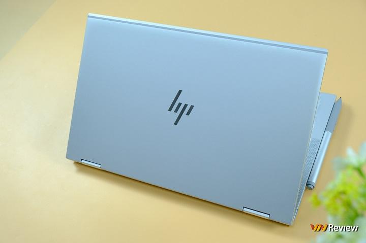 Đánh giá HP EliteBook x360 1040 G7: Laptop tuyệt vời cho doanh nhân trẻ ưa thích sự đa dụng