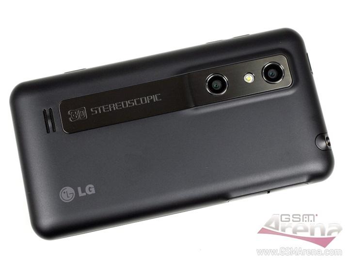 Những phát minh điện thoại thông minh tuyệt vời của LG