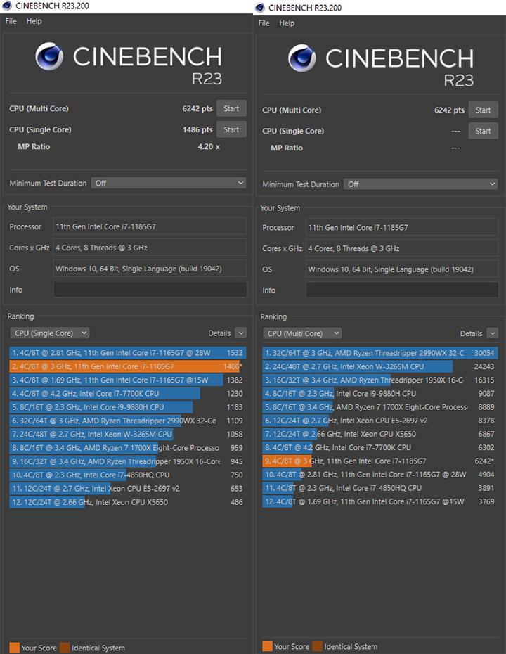 """Đánh giá MSI Stealth 15M: Máy tính xách tay gaming mang thân hình """"Ngọc Trinh"""" - VnReview 2020 20"""
