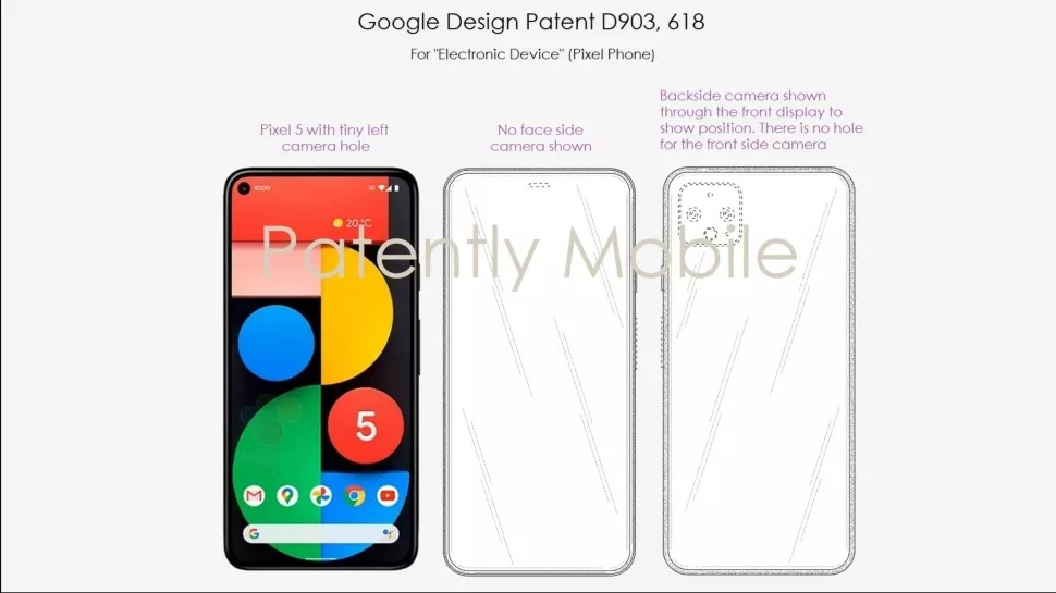 Tất tần tật mọi thông tin về Google Pixel 6