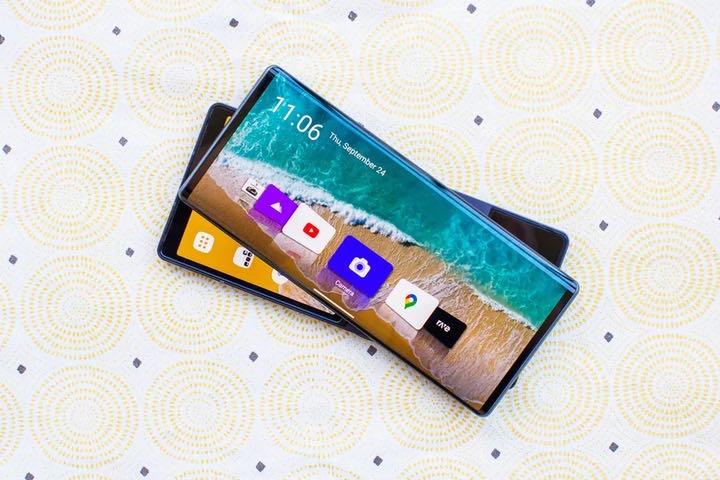 Hành trình hơn một thập kỷ của điện thoại LG trước khi ngậm ngùi từ bỏ cuộc chơi