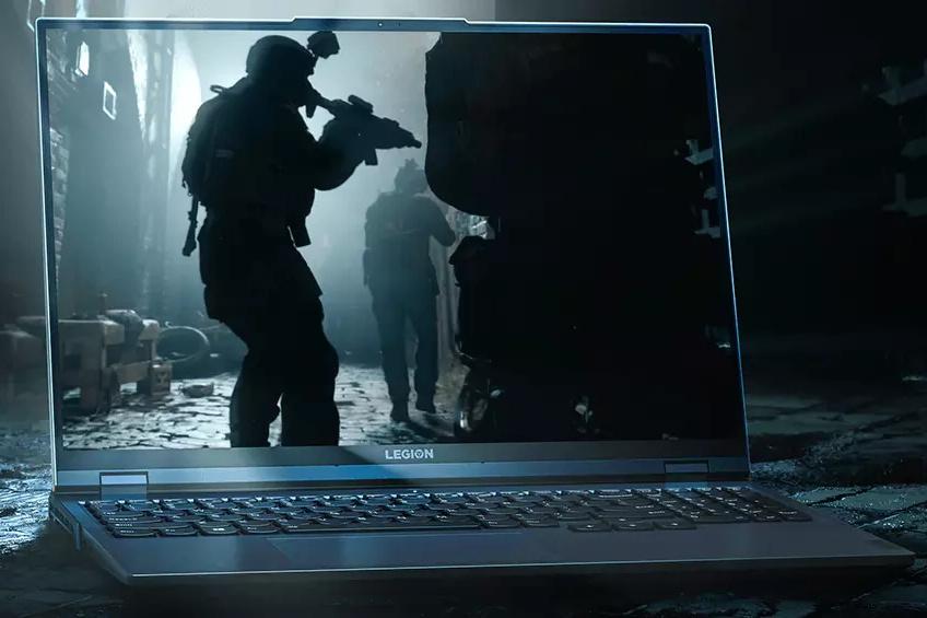 """Lenovo Legion 5 Pro """"cập bến"""" Việt Nam: dùng AMD Ryzen 7 5800H, RTX 3070, giá từ 42 triệu đồng"""