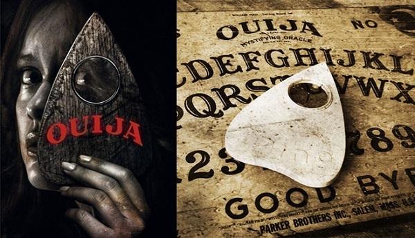 Ouija và những bí ẩn sau màn ảnh về cầu cơ