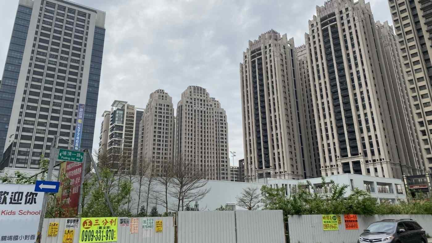 Đài Loan bùng nổ bất động sản sau một năm chính quyền Mỹ trừng phạt Huawei