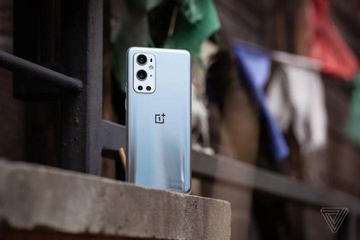OnePlus 9 Pro dính lỗi quá nhiệt khi kích hoạt camera