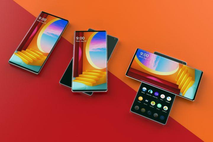 LG hứa hẹn cập nhật hệ điều hành 3 năm cho một số mẫu điện thoại còn lại