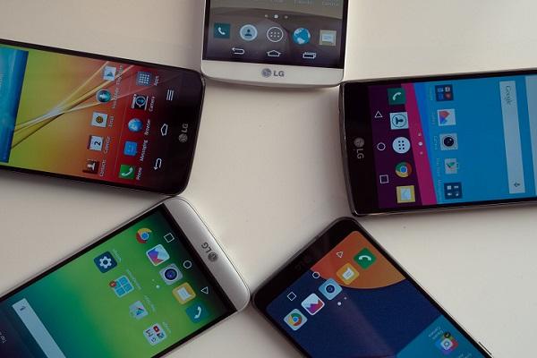 6 smartphone thất bại ê chề nhất của LG từ trước đến nay