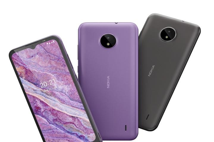 HMD ra mắt 4 mẫu Nokia giá rẻ mới, pin lớn, giá từ 2 triệu đồng