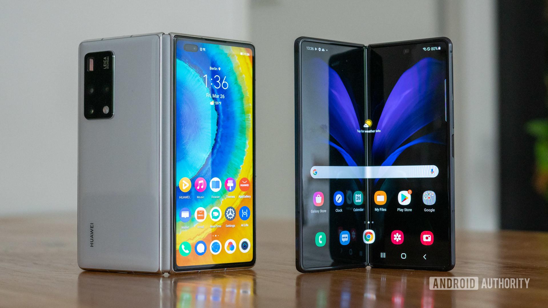 Ở thời điểm này, thật khó để mà không ủng hộ Samsung!