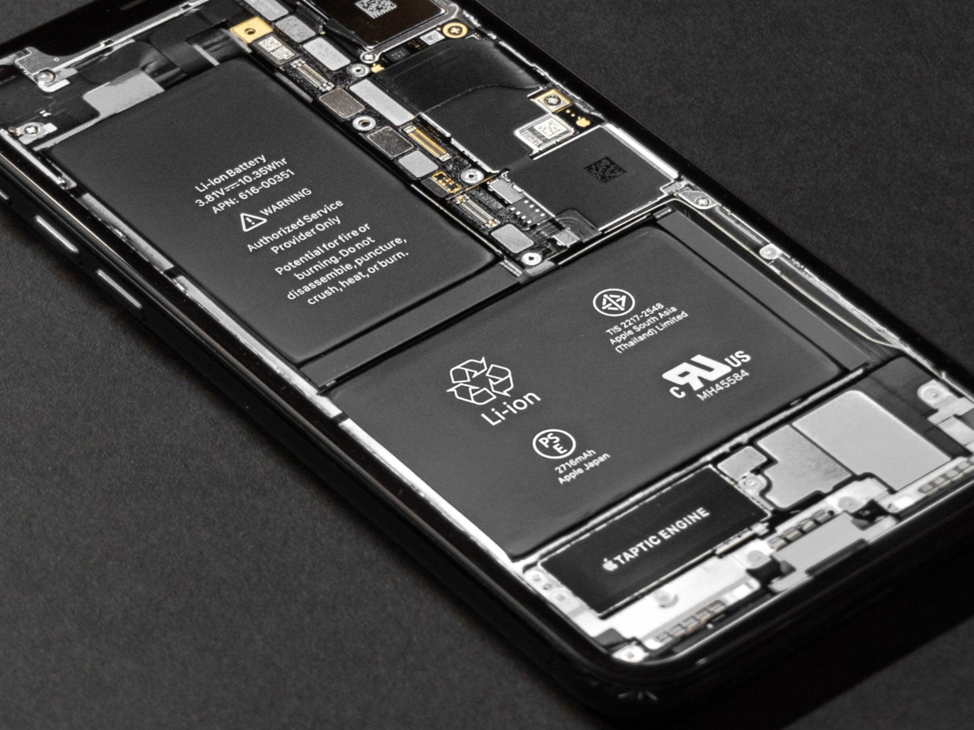 Công nghệ mới giúp pin smartphone có thể sử dụng được 5 năm mà không hề bị chai
