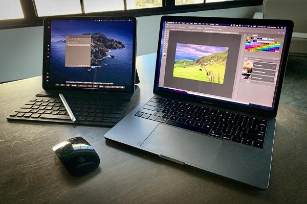 MacBook và iPad bị trì hoãn sản xuất do tình trạng thiếu chip