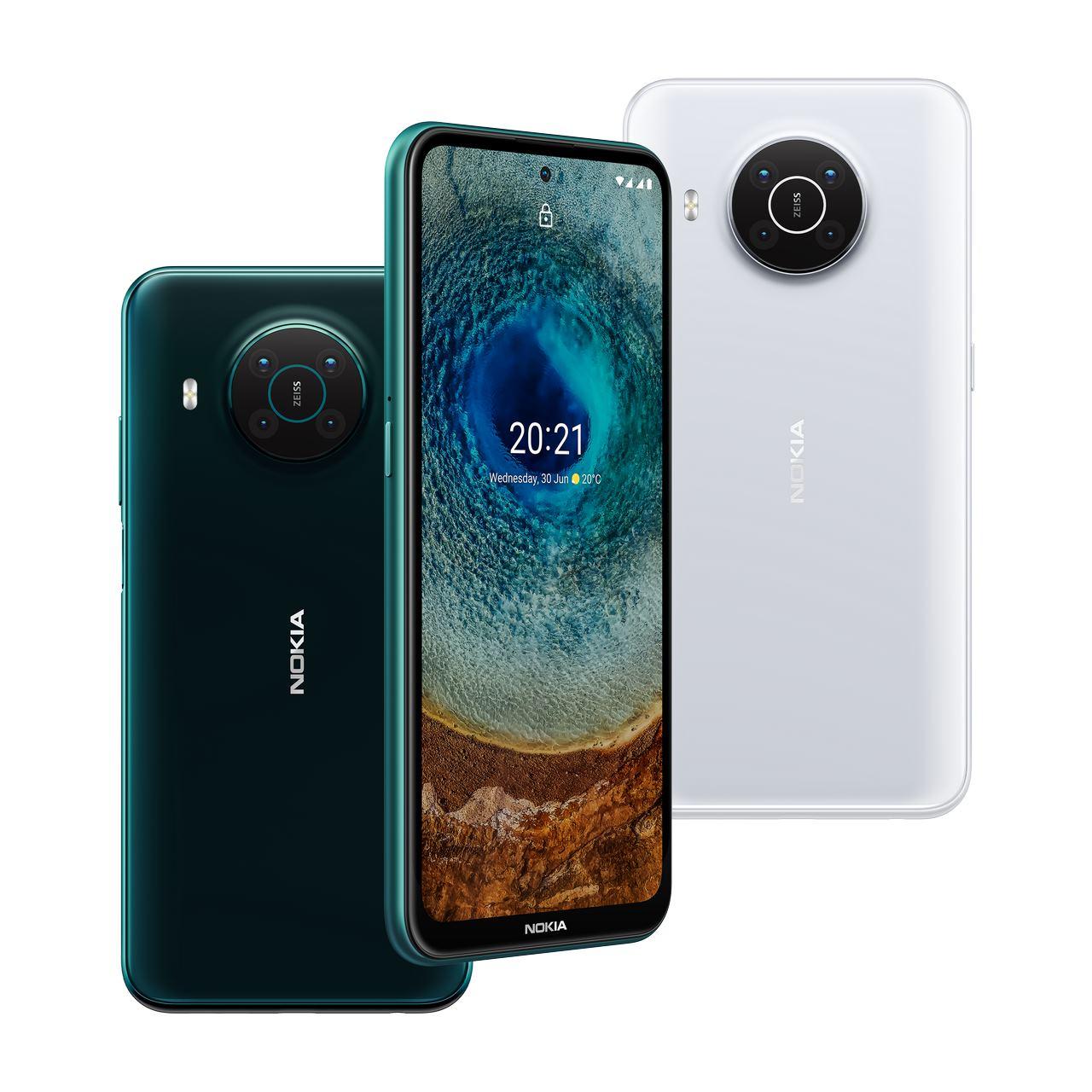 HMD tung liền lúc 6 smartphone Nokia mới, tham gia cung cấp cả dịch vụ viễn thông