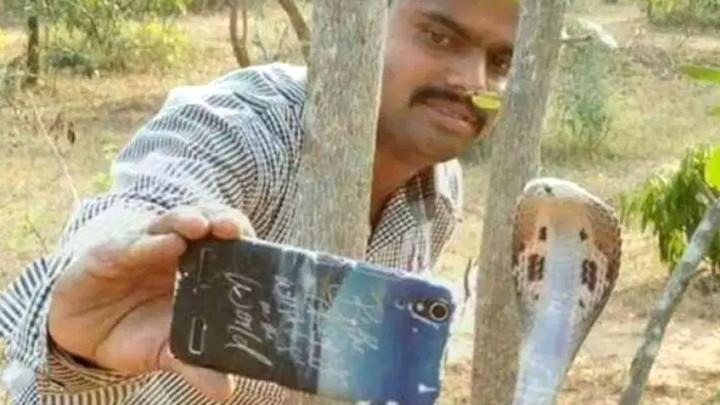Vì sao Ấn Độ là nơi có nhiều người chết vì chụp ảnh selfie nhất thế giới?