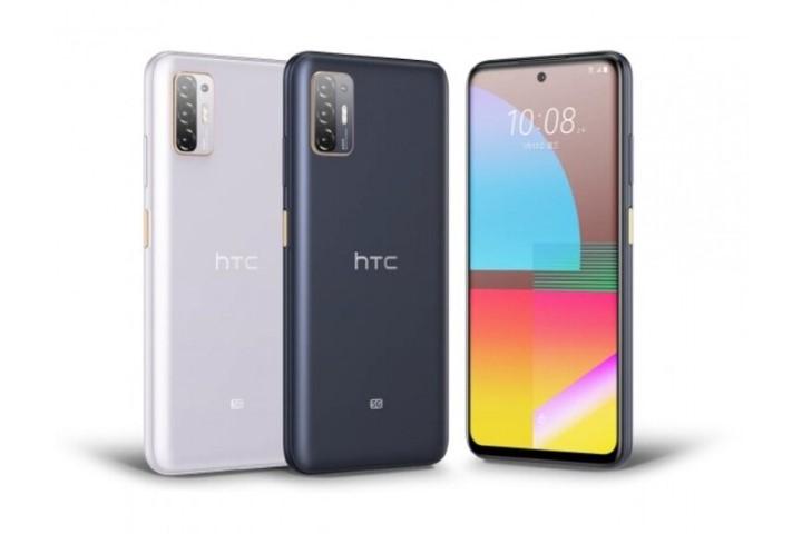 Không bỏ cuộc như LG, HTC vẫn sẽ tiếp tục trình làng điện thoại 5G trong năm nay