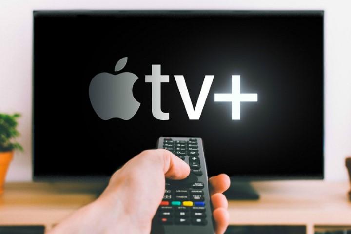Apple đẩy mạnh sản xuất nội dung cho Apple TV+