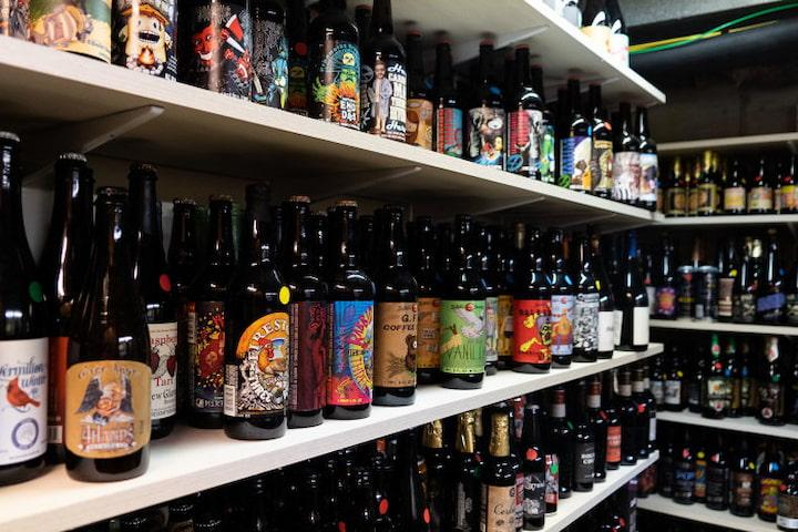 """Nghệ thuật và khoa học đằng sau thú vui ủ bia """"tại gia"""""""